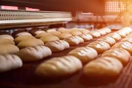 Necesito panificador con conocimiento en panadería al estilo lojano y con buena experiencia para trabajar en Machala