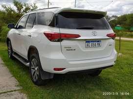 Vendo Toyota sw4