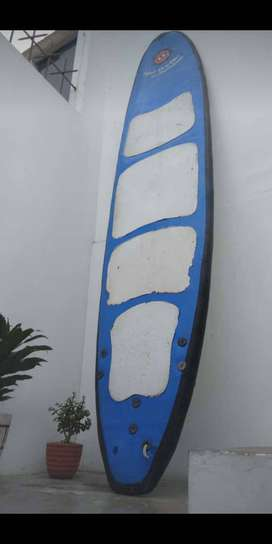 vendo tabla de surf liquid shredder 10 pies
