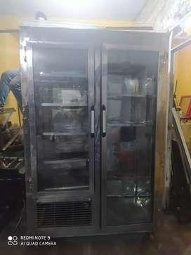 Nevera refigerante