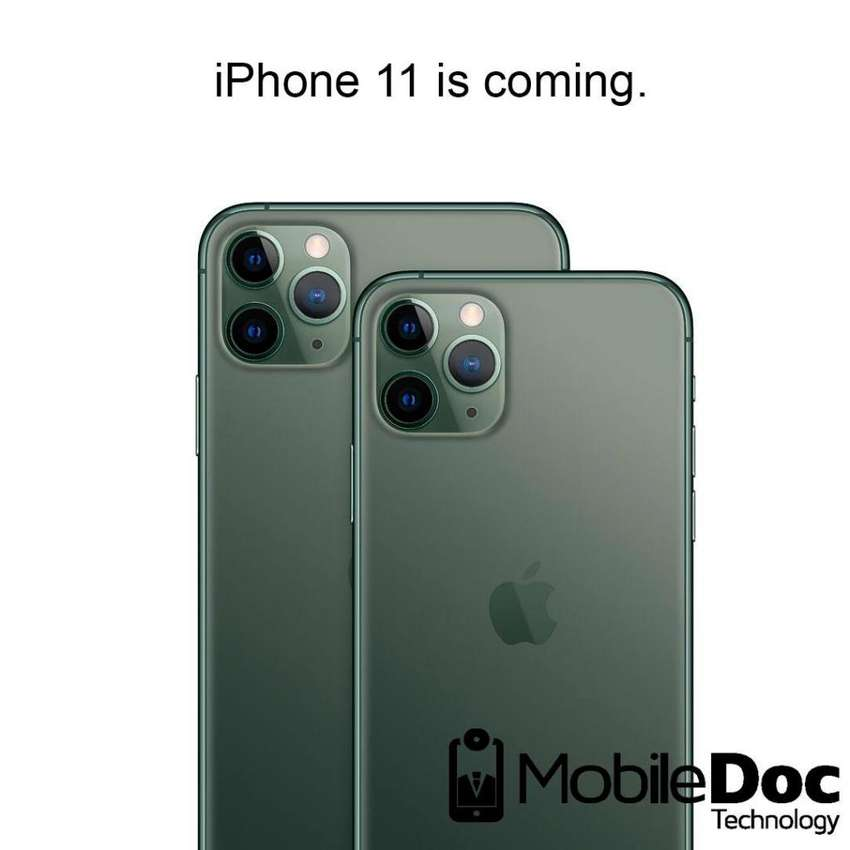 Iphone 11, 11 Pro max 7, X, 8, 8 Plus NUEVO sellado Tarjeta Crédito 0