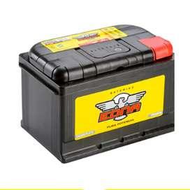 Vendo baterías