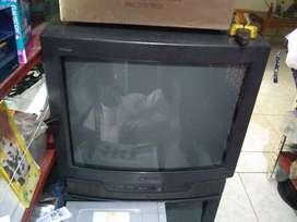 Vendo tv Sony tradicional