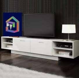 Rack Tv Moderno Mesa Tv bajo