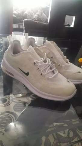 Zapatos air nike deportivos
