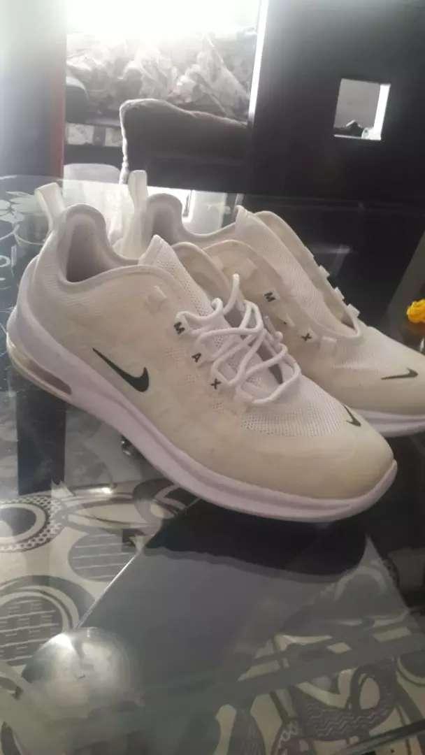 Zapatos air nike deportivos 0
