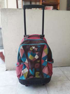 MORRAL TOTO