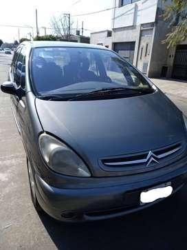 Citroën Xsara Picasso 2.0 Hdi 2006