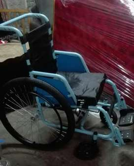 Remato silla de ruedas