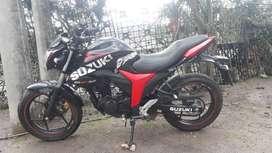 De oportunidad vendo moto suzuki