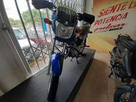 Vendo moto nueva año 2020