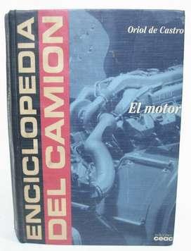 Enciclopedia Del Camión  El Motor Oriol De Castro No Envio
