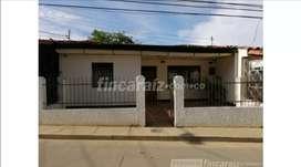 Casa de 345 M² con 5 cuartos 3 baños 2 cocinas 2 pisos con Negociable