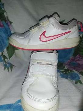 Zapatos de 2nda