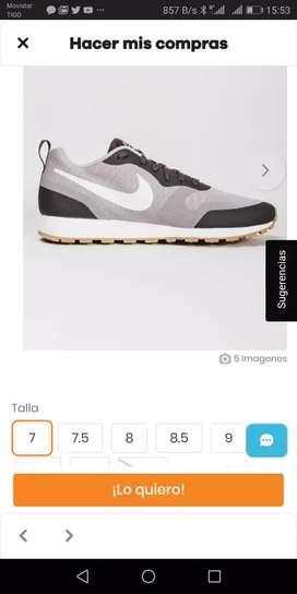 Zapato Nike originales