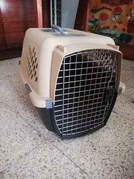 Jaula o Kennel para mascotas medianas
