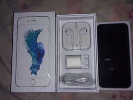 Vendo IPhone 6s de 32Gb