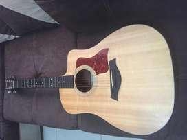 Guitarra Elcetroacustica Taylor 110CE
