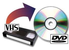 EN STA FE CONVERTÍ TUS VIDEO CASSETES A DVD
