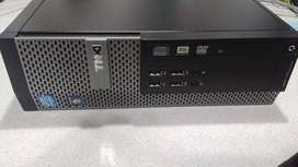 Dell Optiplex 7010 Intel Core I5 8Gb 320gb Excelente!! Avellaneda