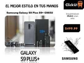 Samsung Galaxy S9+ S9 Plus G965U