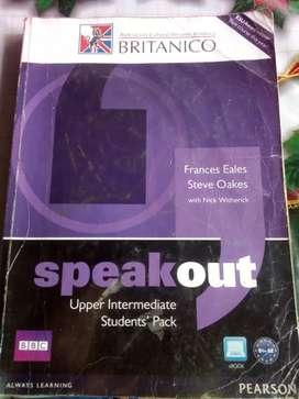 Libro SPEAKOUT intermedio 7-12