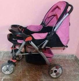 Accesorios de Bebé.