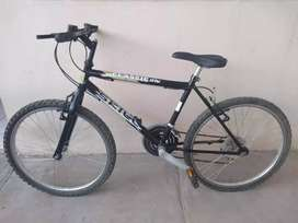 Bicicleta Rodaber mod. 6000