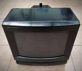 """Televisor Sony 13,5"""""""