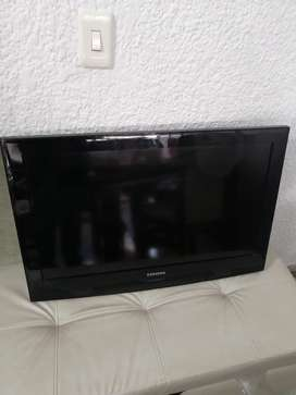 Vendo TV LCD Samsung
