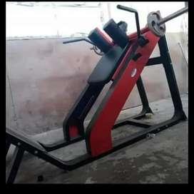 Maquinas para gym p
