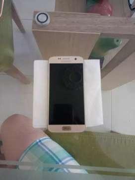 Samsung s7 sólo vendo, excelentes condiciones