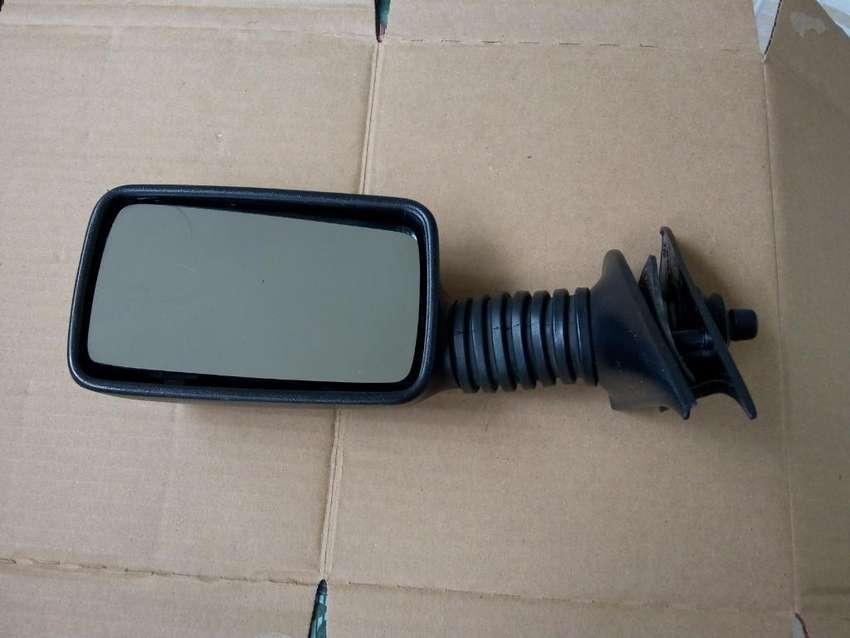 Espejo Retrovisor Izquierdo Fiat Uno 0