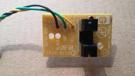 Placa Sensor De Papel - Impresora HP DeskJet Ink Advantage 3635