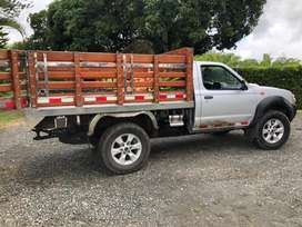 Nissan frontier 4x4 con aire