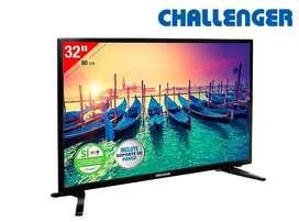 TV SMART CHALLENGER 32'