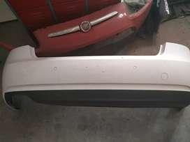 Paragolpe trasero Audi A5