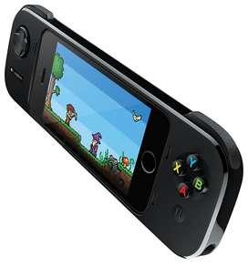 Control de juegos y bateria extra para iPhone 5 iPod NUEVO segunda mano  San Pedro