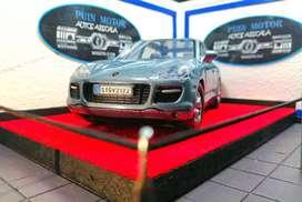 Porsche Cayenne - autos a escala - carros  coleccion