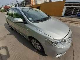 Toyota Corolla GLI FUL dual GLP muy cuidado