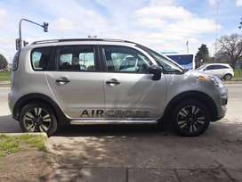 Aircross 2013, 1.6 nafta, 16 valvulas, High tech