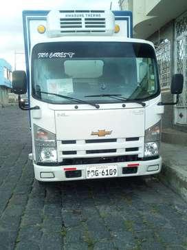 venta de camion nlr