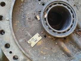 Se venden Mandos para bulldozer D6H