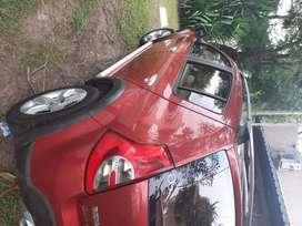 Año.2010 carroceria Hatchback ,nafta, 5 puertas, motor 1.6