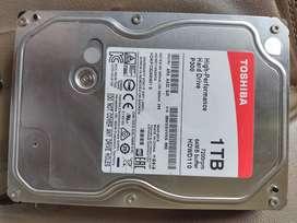 Disco durob1tb PC y portátil