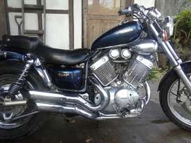 Yamaha Virago XV535E
