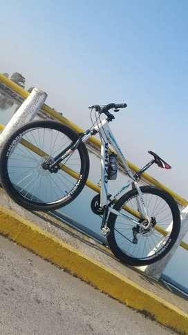 Bicicleta Venzo Rodado 29