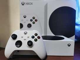 Vendo Xbox Series S