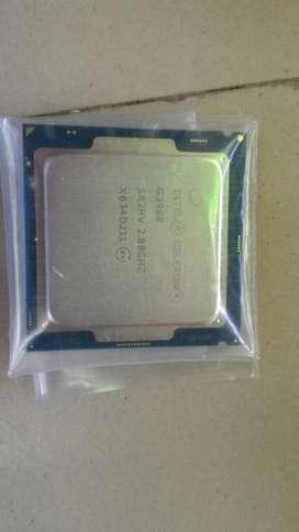Procesador Intel Celeron G3900 2.8ghz