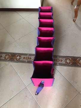 Organizador de zapatos